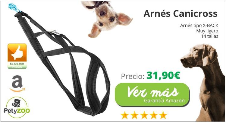 Canicross-arnes-comprar-online