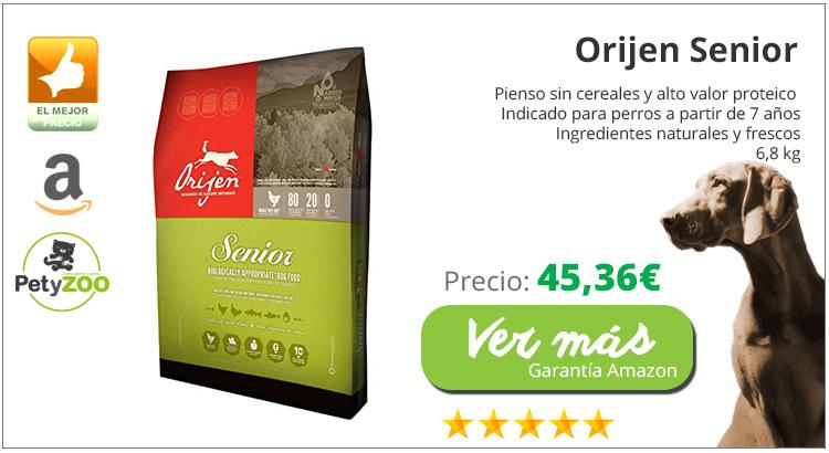 Pienso-perros-senior-natural-comprar-online