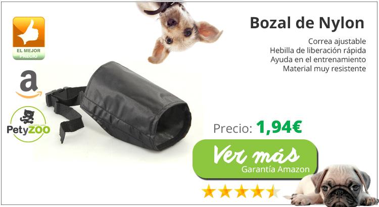 bozal-perro-nylon-tela-comodo-resistente