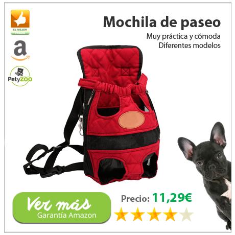 mochila-paseo