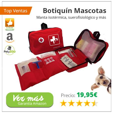 ¿Sabías que ya está prohibido cortar el rabo y las orejas a las mascotas en España? 1